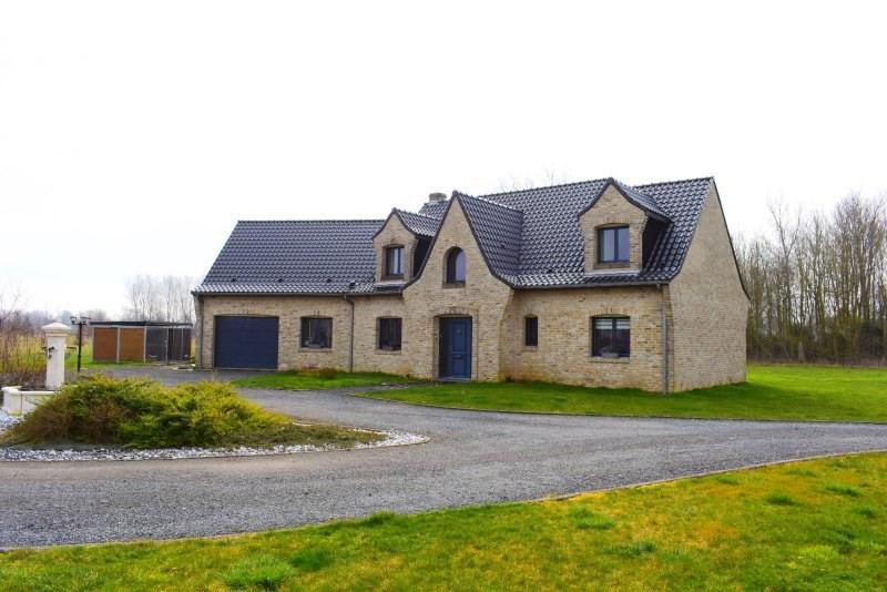Vente de prestige maison / villa Enguinegatte 468000€ - Photo 5