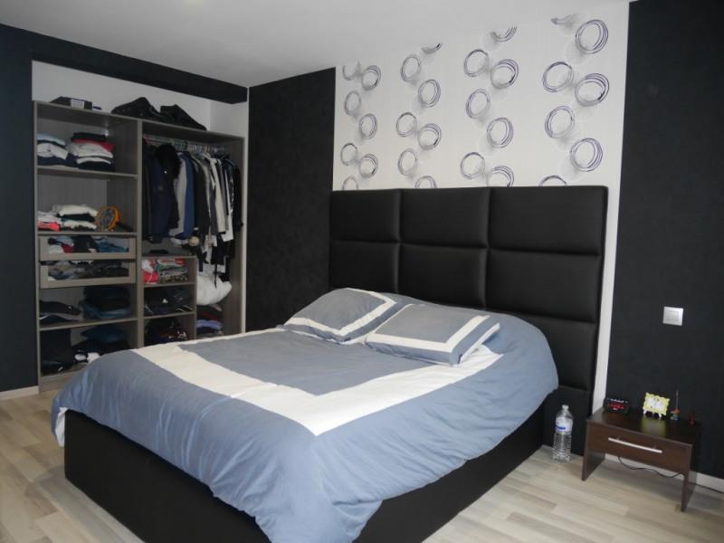 Sale house / villa Montfort sur meu 269900€ - Picture 8