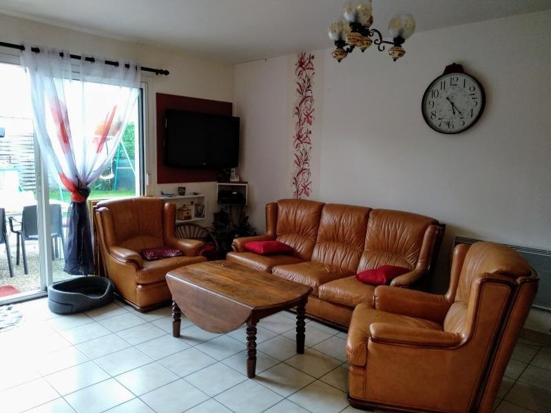 Venta  casa Montlouis sur loire 177000€ - Fotografía 2
