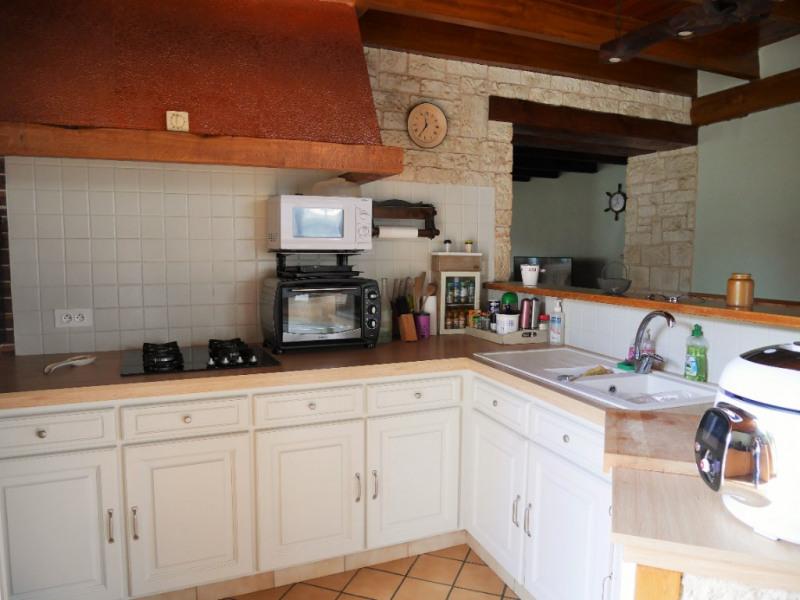Vente maison / villa Saint hilaire la palud 185000€ - Photo 8