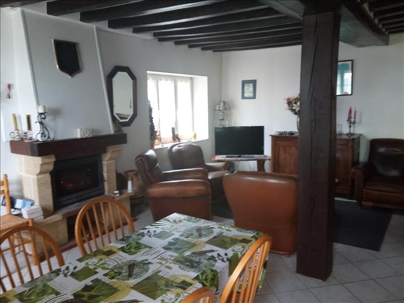 Sale house / villa Sainpuits 117 700€ - Picture 3