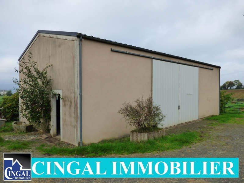 Vente local commercial Thury harcourt 61 000€ - Photo 1