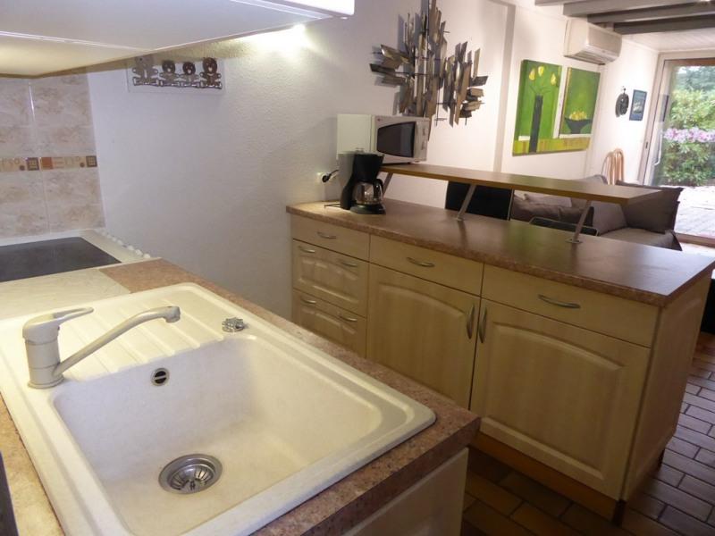 Location vacances appartement Biscarrosse 400€ - Photo 7