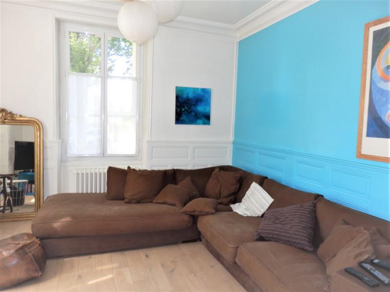 Sale house / villa Angers 546000€ - Picture 8