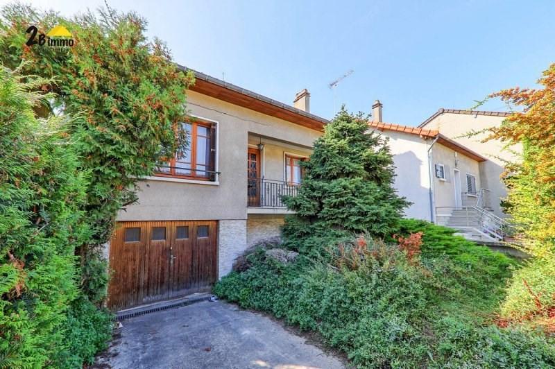 Vente maison / villa Vitry sur seine 420000€ - Photo 3