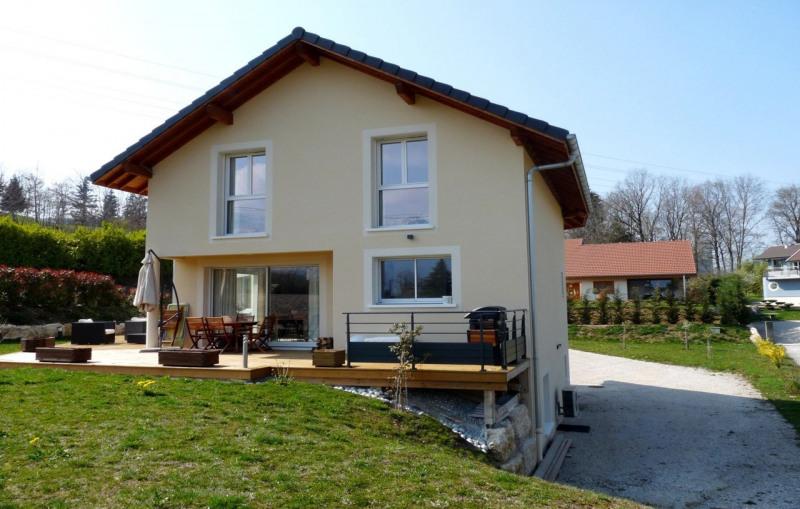 Vente de prestige maison / villa Etaux 560000€ - Photo 6
