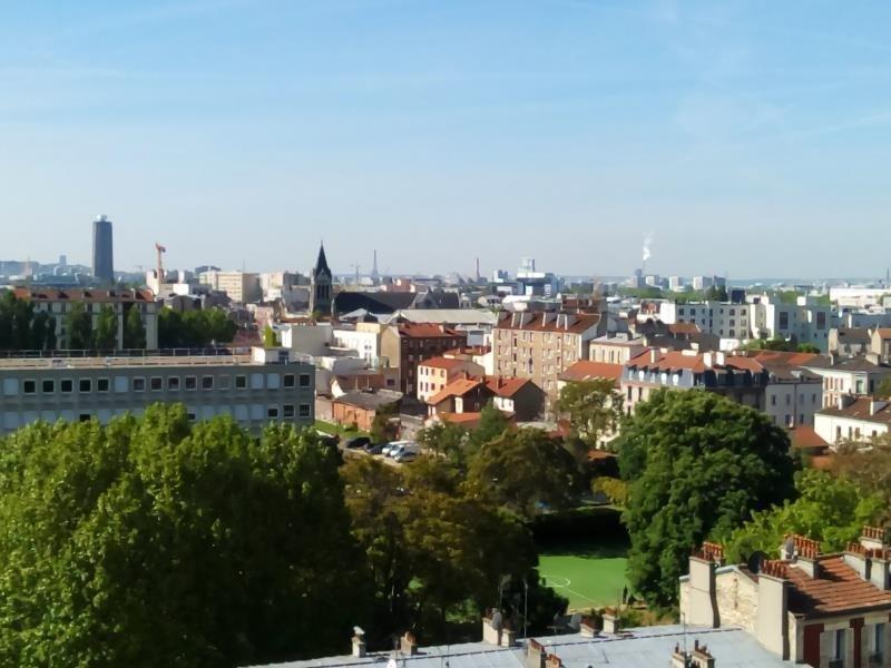 Verkoop  appartement St denis 215000€ - Foto 4
