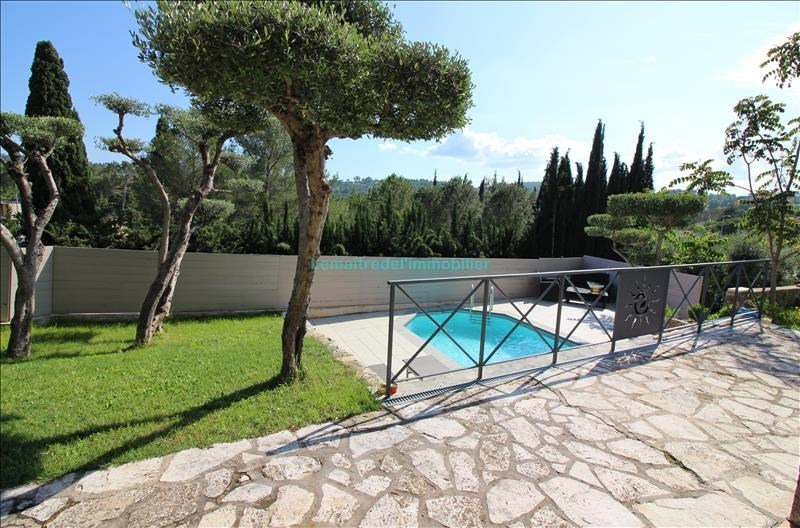 Vente maison / villa Peymeinade 393000€ - Photo 3