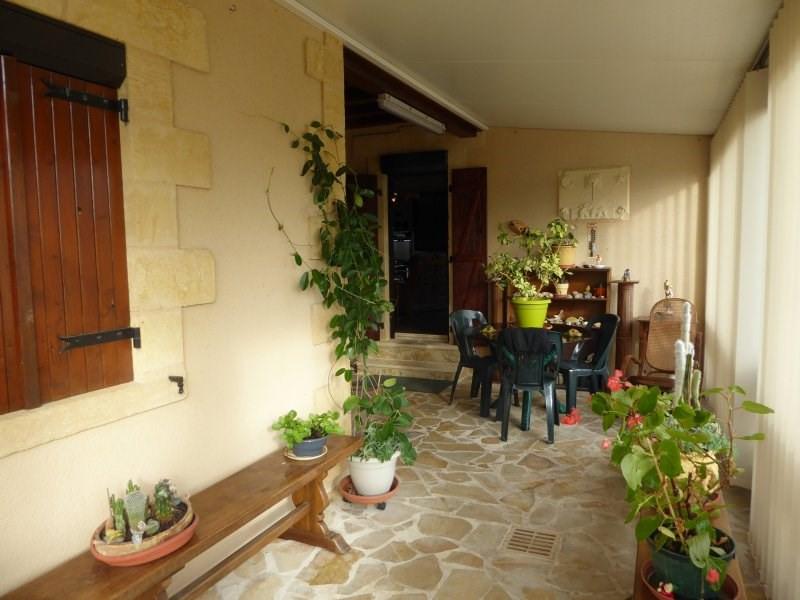 Vente maison / villa Auriac du perigord 344500€ - Photo 12
