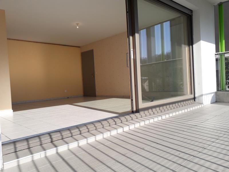 Produit d'investissement appartement Le bourget du lac 215000€ - Photo 3