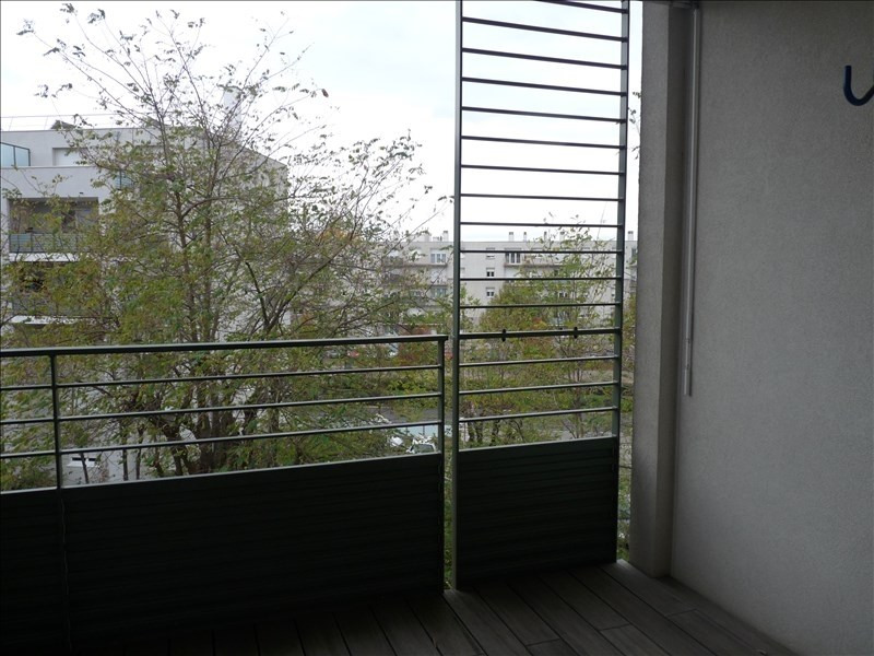 Sale apartment Venissieux 156000€ - Picture 3