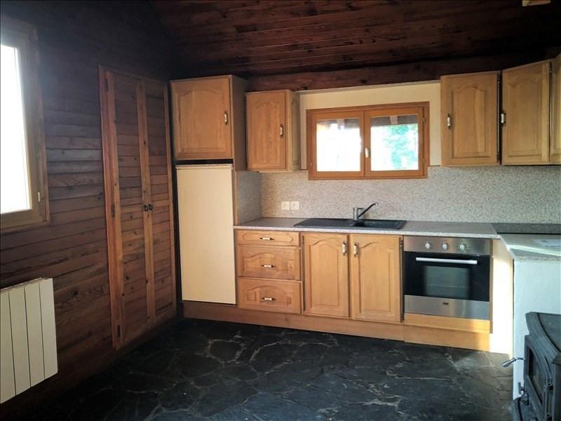 Sale house / villa Bonne 185000€ - Picture 5