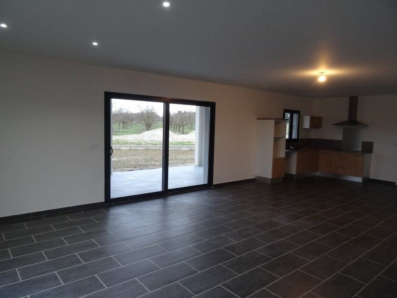 Rental house / villa La croix blanche 850€ +CH - Picture 3