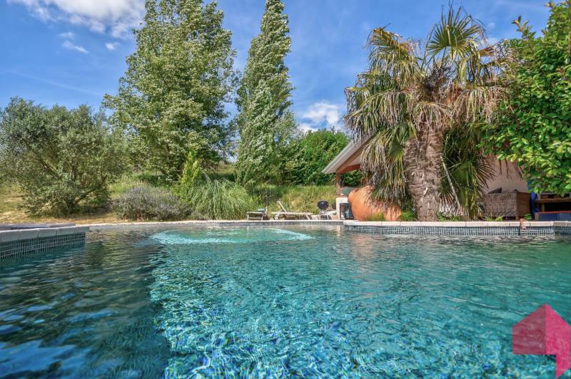Vente de prestige maison / villa Lacroix falgarde 597000€ - Photo 3