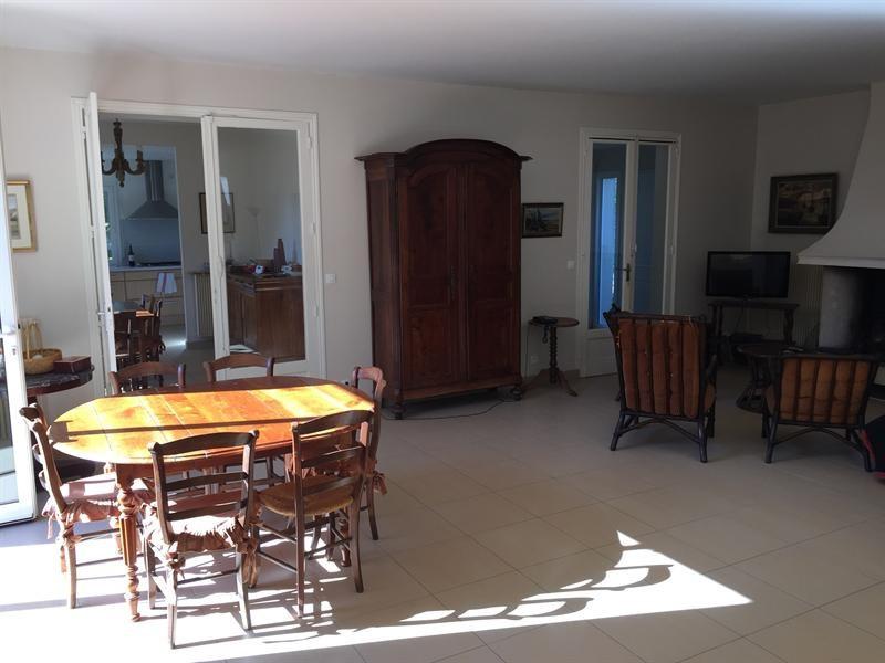 Location vacances maison / villa Arcachon 3012€ - Photo 3