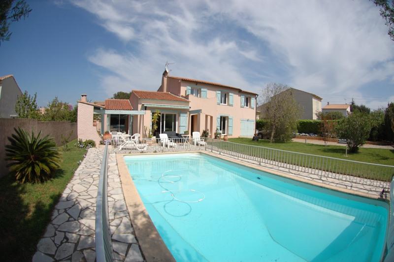 Vente de prestige maison / villa Six fours les plages 650000€ - Photo 1