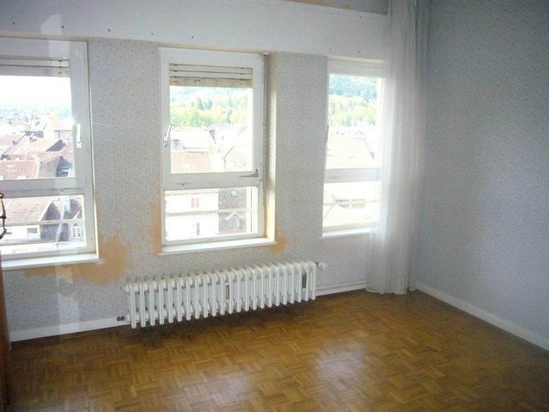 Vente appartement Saint-die 86400€ - Photo 7