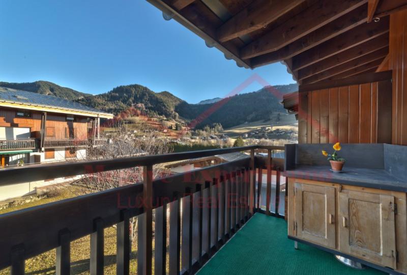 Vente appartement Praz sur arly 218000€ - Photo 4