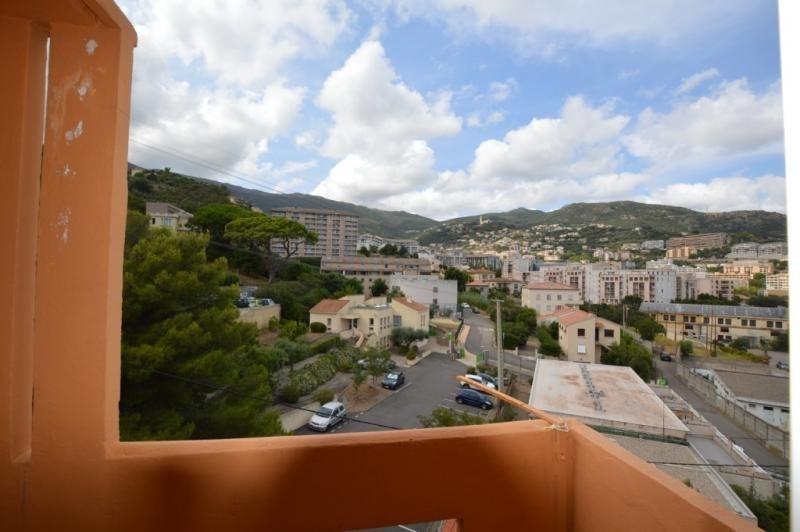 Rental apartment Bastia 650€ CC - Picture 8