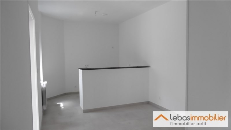 Location appartement Cany barville 615€ CC - Photo 4