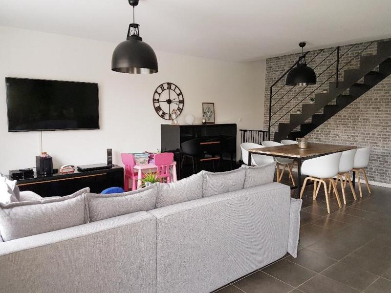 Maison parempuyre - 5 pièce (s) - 110 m²