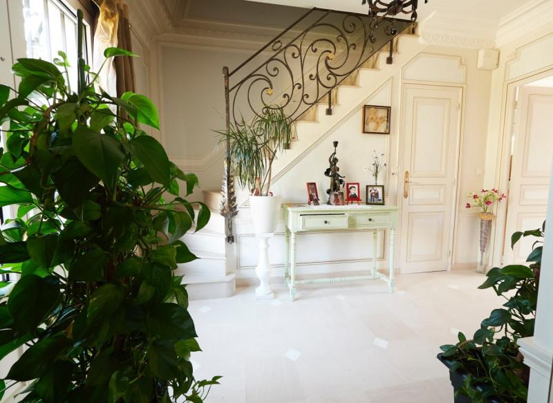 Sale house / villa St leu la foret 931500€ - Picture 15