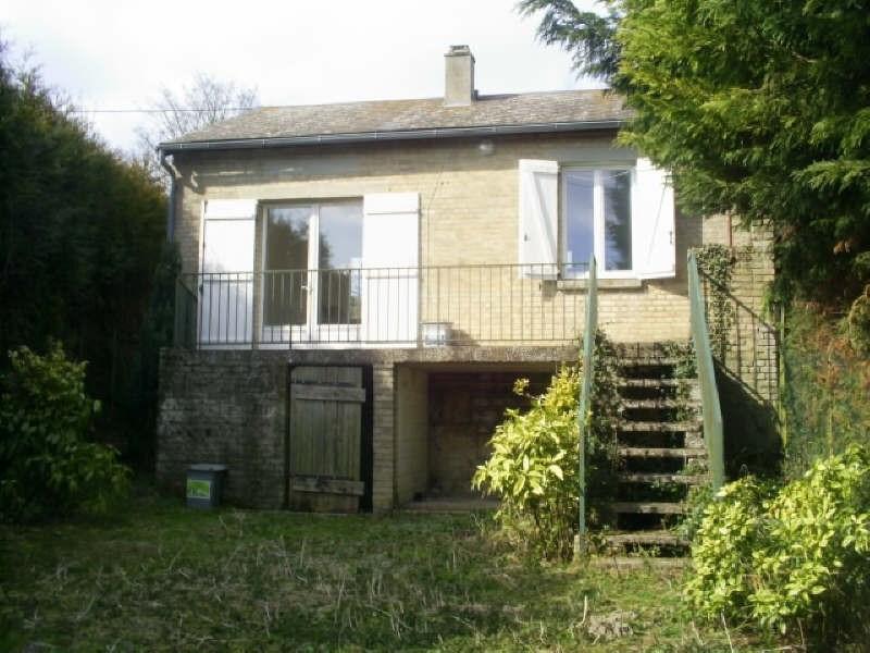 Location maison / villa Dommiers 505€ CC - Photo 2