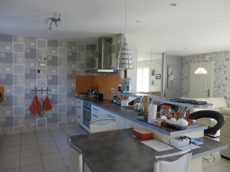 Vente maison / villa Montpon menesterol 181500€ - Photo 3