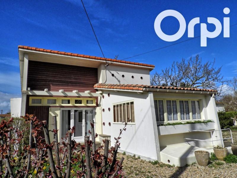 Sale house / villa Vaux sur mer 336000€ - Picture 14