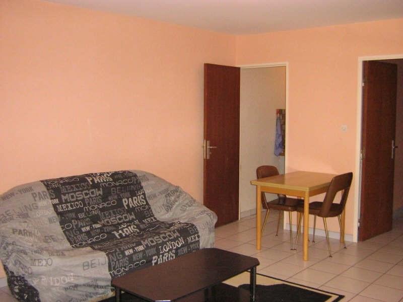 Location appartement Varennes vauzelles 340€ CC - Photo 2