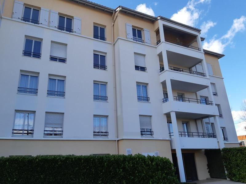 Location appartement Villefranche sur saone 729,92€ CC - Photo 10