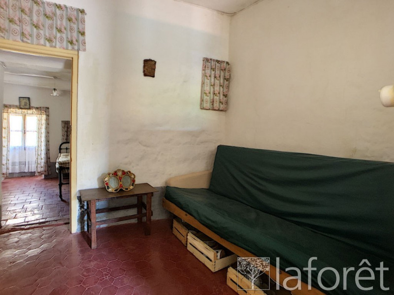 Vente appartement Gorbio 85000€ - Photo 7