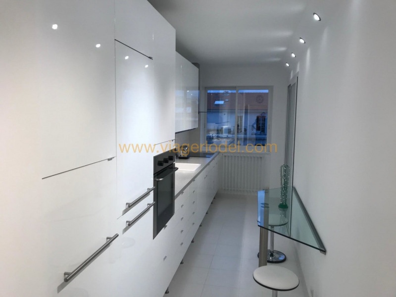 Life annuity apartment Nice 115 000€ - Picture 7