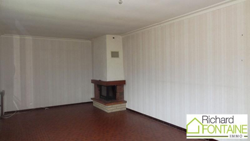 Vente maison / villa Cesson sevigne 393300€ - Photo 3