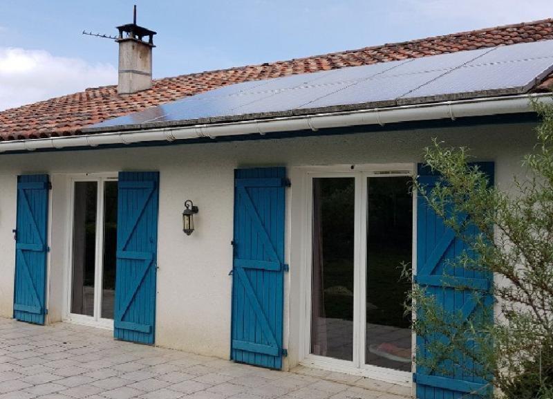 Deluxe sale house / villa Ahetze 694000€ - Picture 2