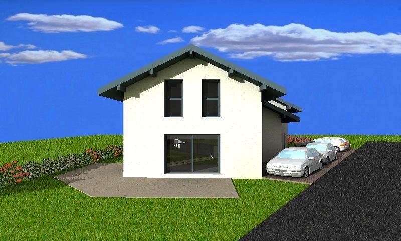 Venta  casa Thyez 316000€ - Fotografía 4