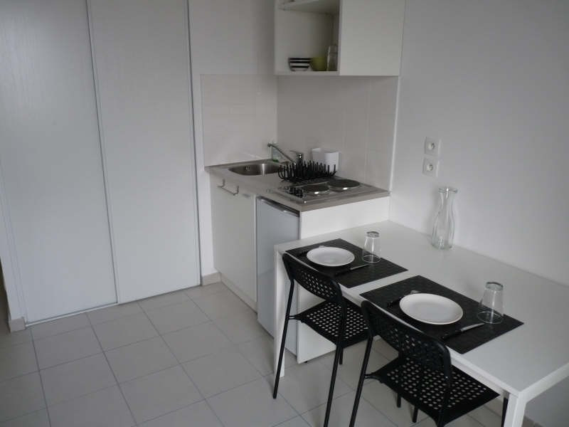 Vente appartement Venissieux 99 000€ - Photo 2