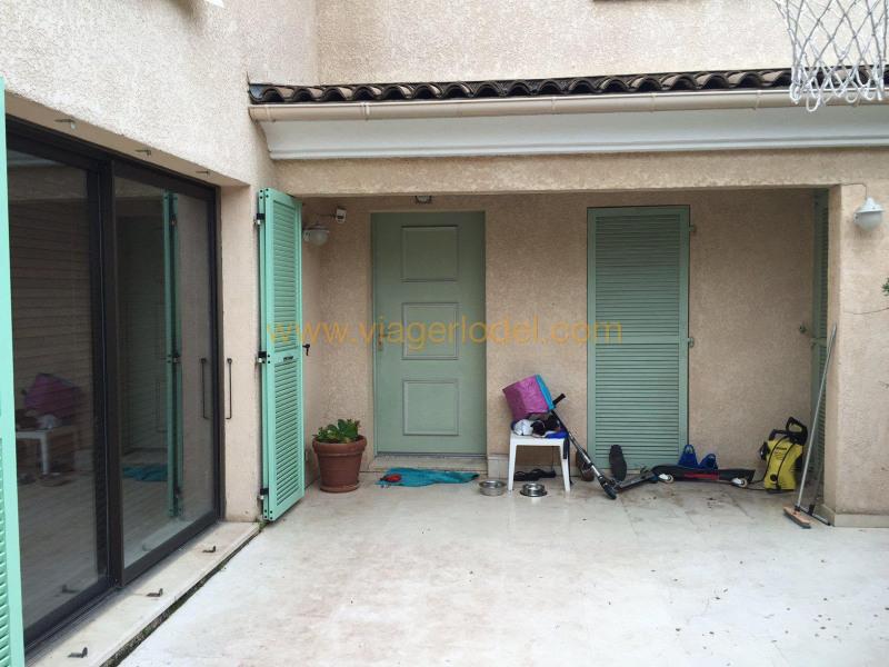 Rental house / villa Villeneuve-loubet 2200€ CC - Picture 5
