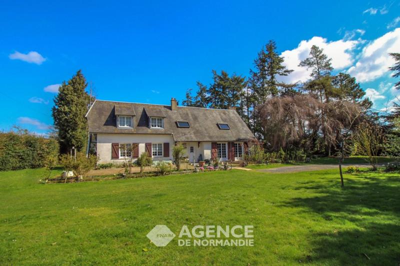 Vente maison / villa Montreuil-l'argillé 195000€ - Photo 1