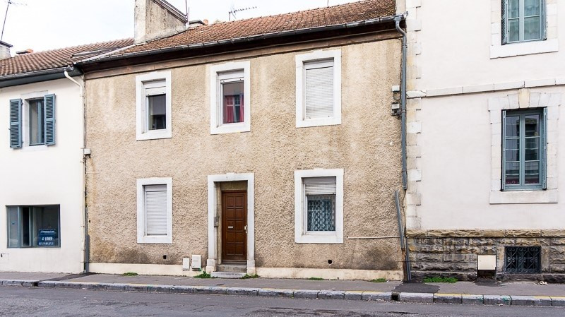Investment property building Pau 360 000€ - Picture 1