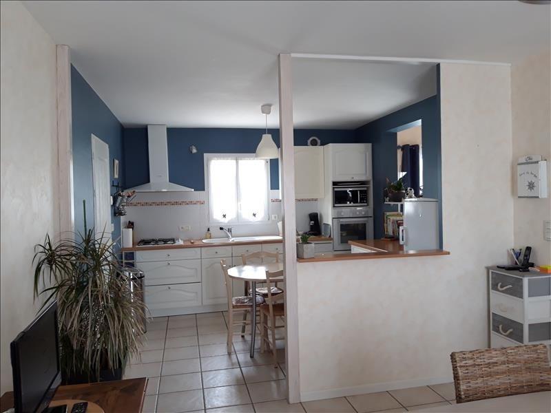 Sale house / villa La jonchere 244950€ - Picture 2