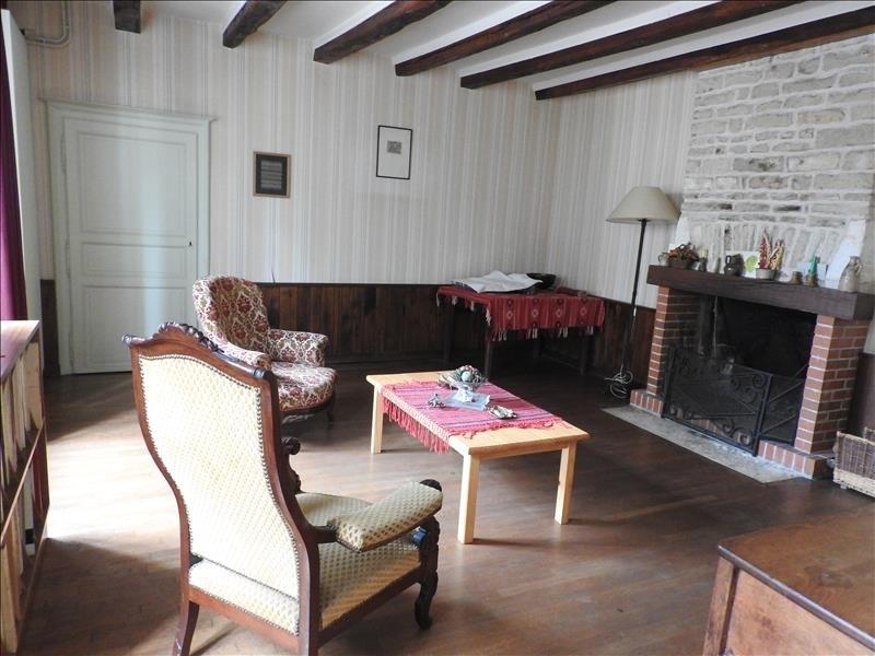 Vente maison / villa Secteur montigny s/aube 165000€ - Photo 7
