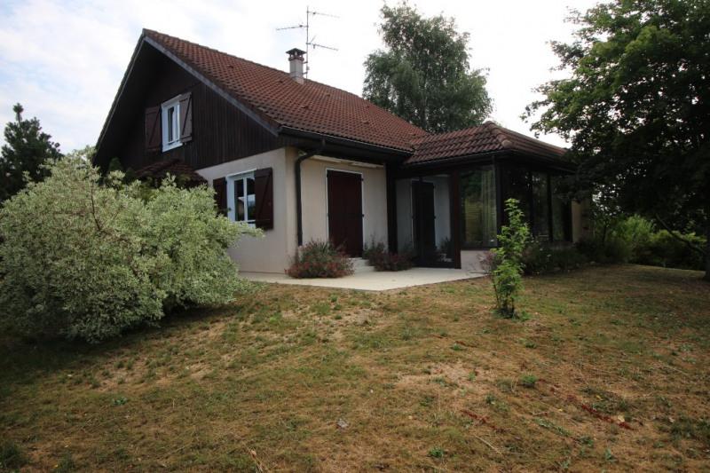 Deluxe sale house / villa Ornex 620000€ - Picture 1