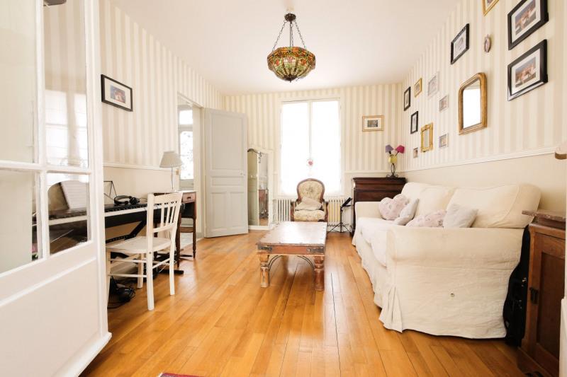 Sale house / villa Saint-leu-la-forêt 585000€ - Picture 3