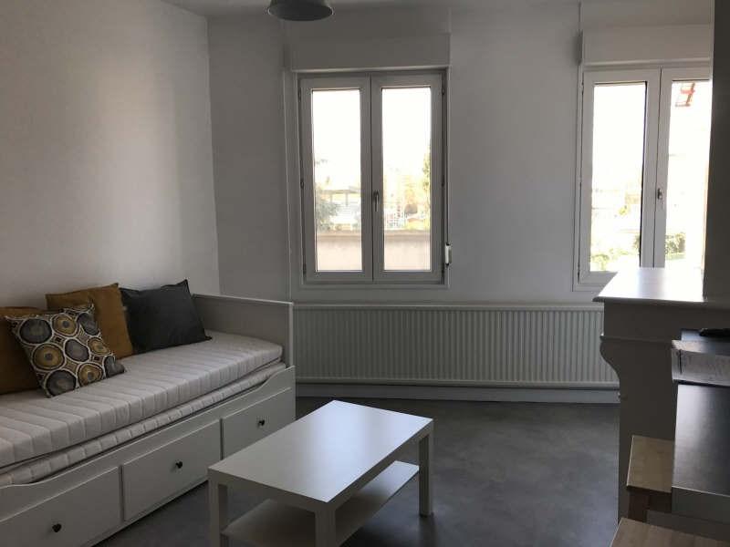 Locação apartamento Arras 420€ CC - Fotografia 2