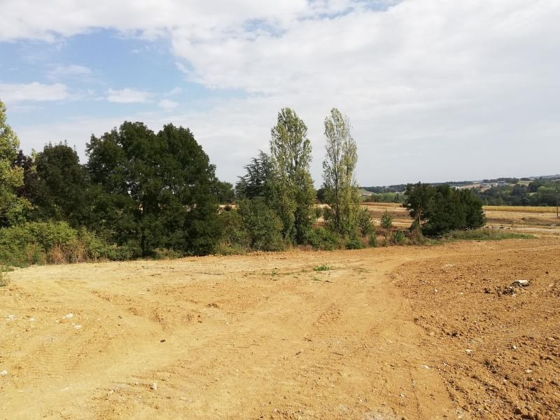 Vente terrain Gimont 50 470€ - Photo 2