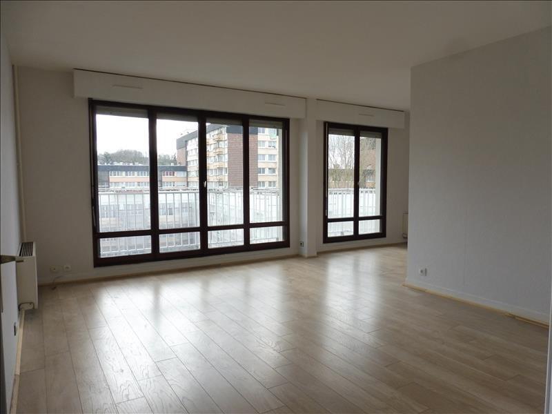 Sale apartment Villemomble 300000€ - Picture 1