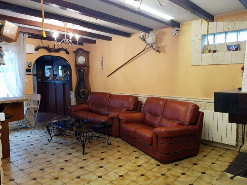 Vente maison / villa Livry gargan 330000€ - Photo 5