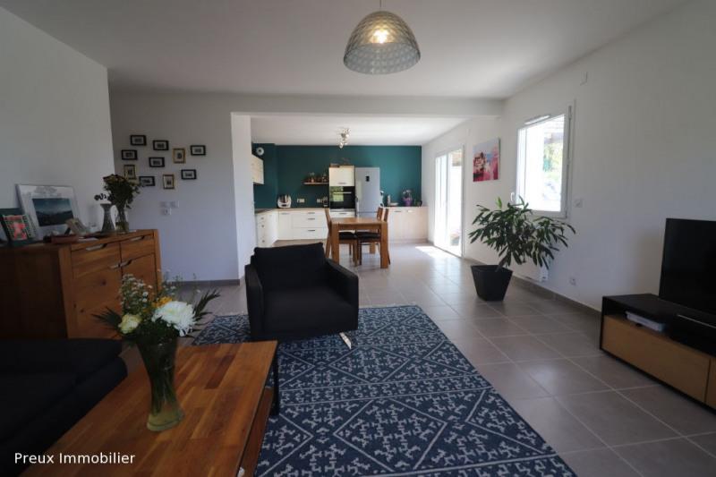 Sale apartment Seynod 380000€ - Picture 2