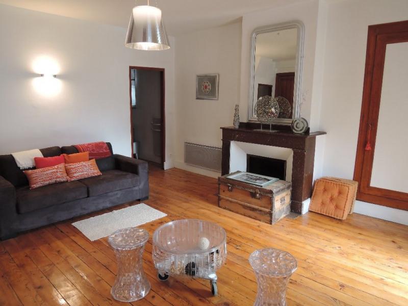 Vente appartement Bagneres de luchon 99000€ - Photo 2